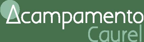 Acampamento Caurel Logo